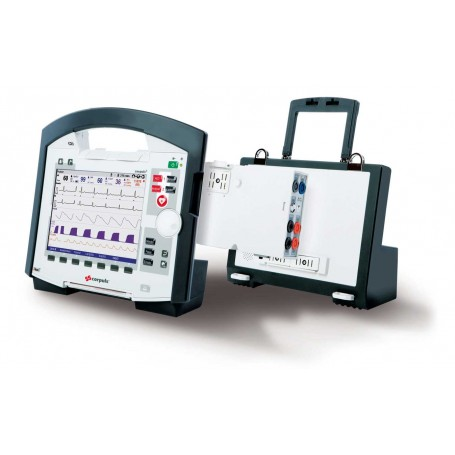 Defibrillatore multiparametrico Corpuls 3