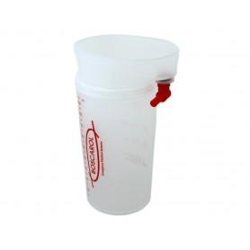 Flacone OB-J per aspiratore chirurgico OB2012
