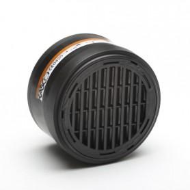 Filtro ZABE2K1P3 per polveri, aereosol liquidi e solidi,gas e vapori