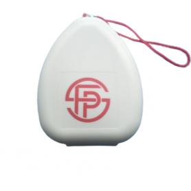 MASCHERINA RIANIMAZIONE CPR (POCKET MASK)