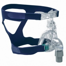 MASCHERA RESMED ULTRA MIRAGE SENZA FORI CON NUCALE TG.M  FFM SYS MED STD-CE