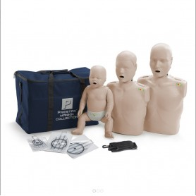 Set manichini Prestan per training BLS-D