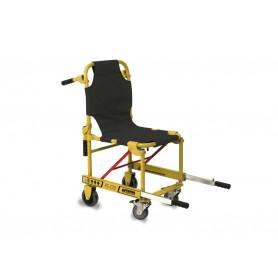 Sedia evacuazione e trasporto in alluminio PROMEBA PS-170