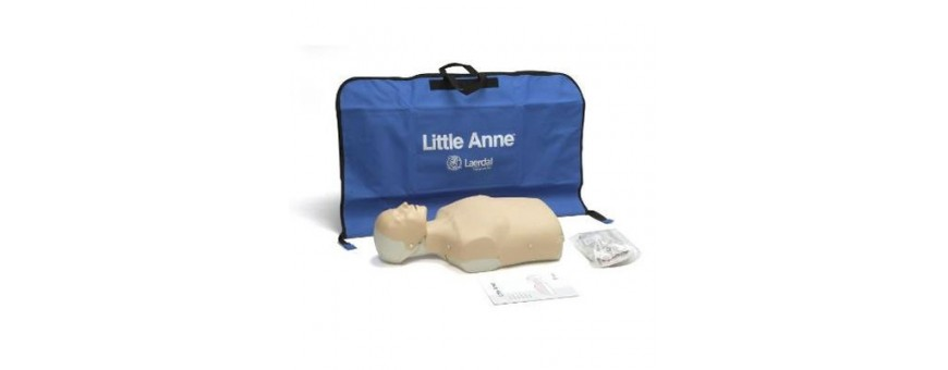 TRAINING BLS-D